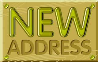new-address
